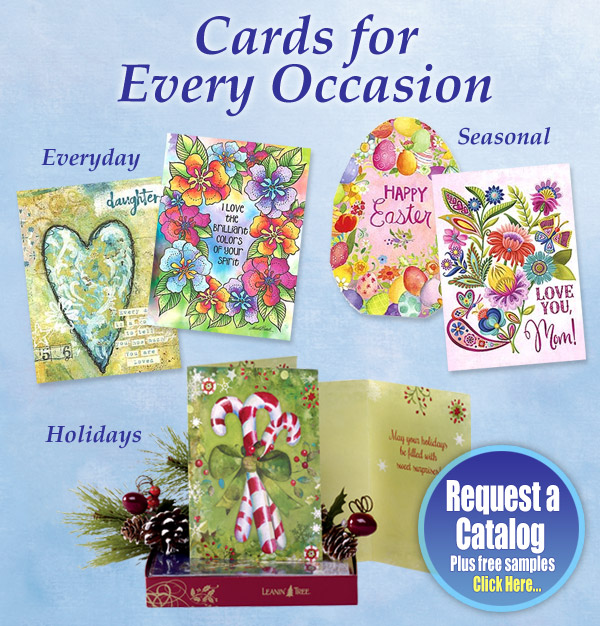 Shop All Christmas Cards